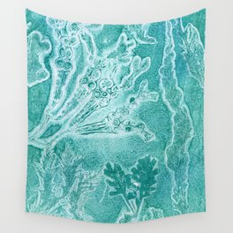 Under Sea 6 Wall Tapestry