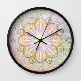 universalis statera Wall Clock
