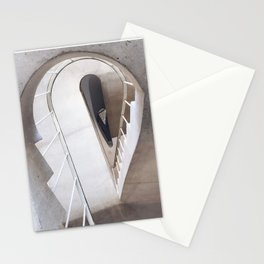 there's an empty space inside my heart Stationery Cards