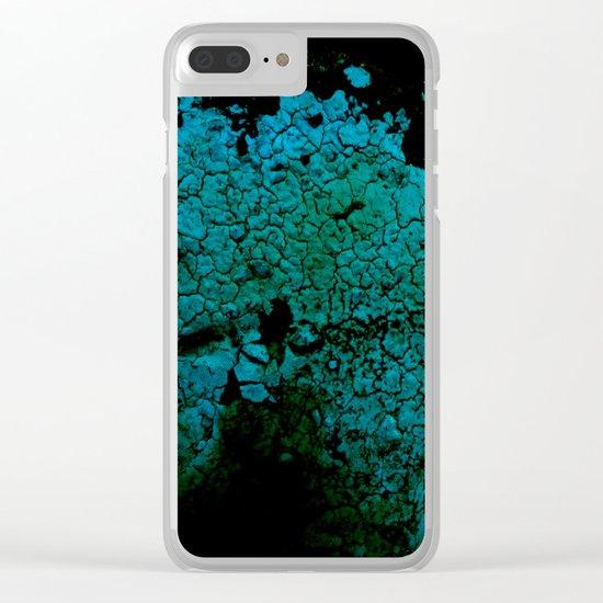 pantonusaurus Clear iPhone Case