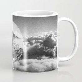 Cielo grigio e pungente Coffee Mug