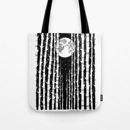 MoonLight Dream Tote Bag