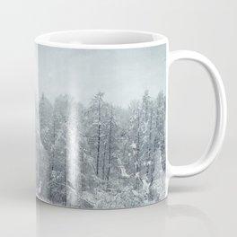 winterscape Coffee Mug