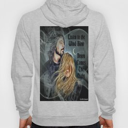 Stevie Nicks & Dave Grohl - Listen to the Wind Blow ~ Hoody