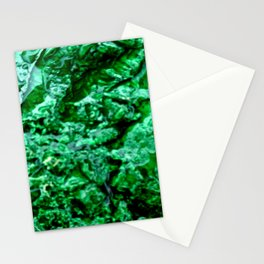 Wet Kryptonite Stationery Cards