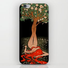 Spirit Of The Trees iPhone Skin