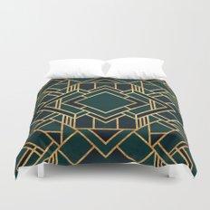 Art Deco 2 Duvet Cover