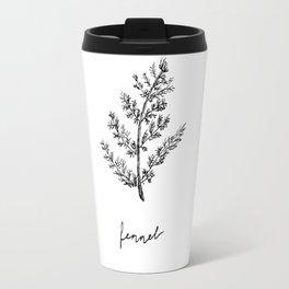 Fennel Travel Mug