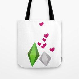 TheSIMS4 # FikiFiki # Tote Bag