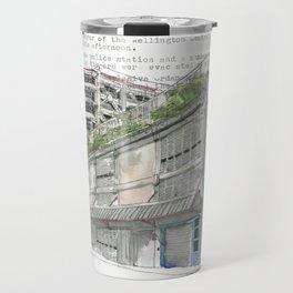 41 Victoria Street Travel Mug