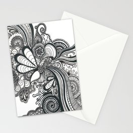 Doodle 1 Stationery Cards