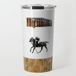Marco Polo Travel Mug