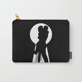 Keyhole Romance Carry-All Pouch