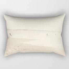 surfing life III Rectangular Pillow