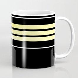 Team Colors 5 ...Yellow Coffee Mug