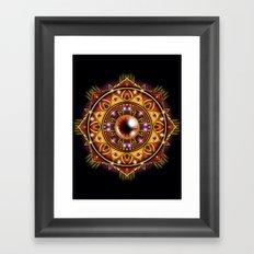 Unnamed Gateway Framed Art Print
