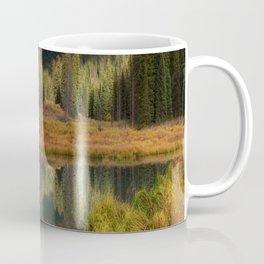 Transition by OLena Art Coffee Mug