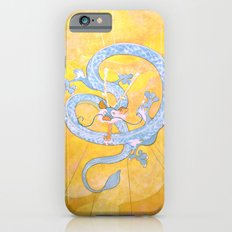Happy Chinese New Year of the Dragon! Slim Case iPhone 6s