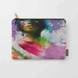 Life Of Color Carry-All Pouch