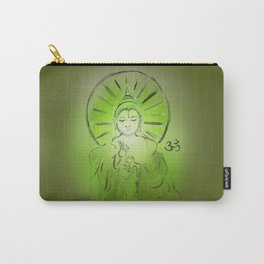 Queer Buddha - Joy II Carry-All Pouch