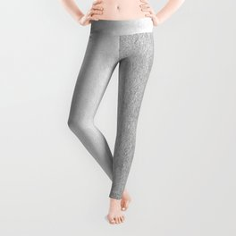 Moonlight Silver Leggings