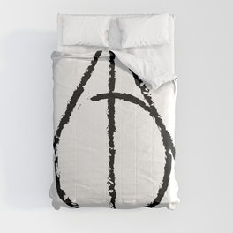 Master of Death Comforters