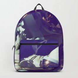 Ed White First American Spacewalker Backpack
