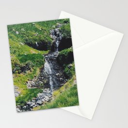 Hiking Ben More Stationery Cards