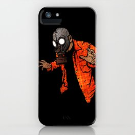 Leroy iPhone Case