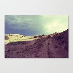 New Mexico 1 Canvas Print