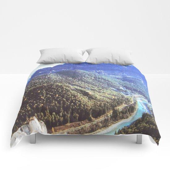 Walensee Comforters