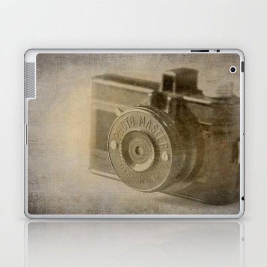 Photo Master Laptop & iPad Skin