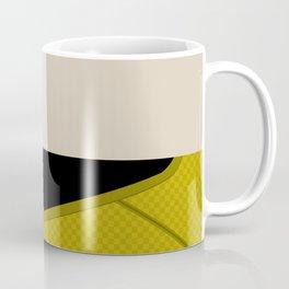 Sulu - Star Trek Reboot 2009 AOS - Trektangle - Trektangles - Hikaru Sulu - startrek Coffee Mug