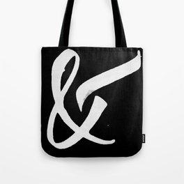 &1 Tote Bag