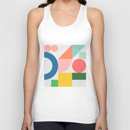 Playpark 03 Unisex Tank Top