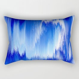 FibreOps-Ice Rectangular Pillow
