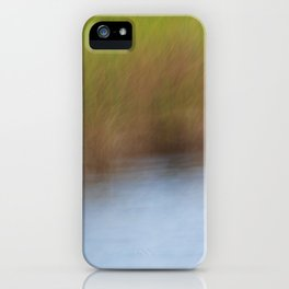 Sound Side iPhone Case