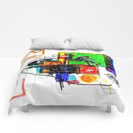 HIGHLIGHTS Comforters