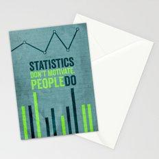 motivate Stationery Cards