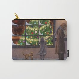 Mighty Nein - Critmas - Critical Role Carry-All Pouch
