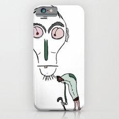 Old guy Slim Case iPhone 6s