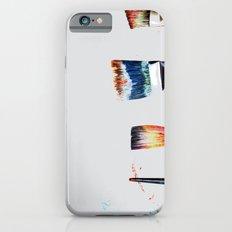 Brushes Slim Case iPhone 6s
