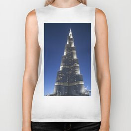 Burj Khalifa Biker Tank