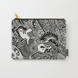 African Dream Carry-All Pouch