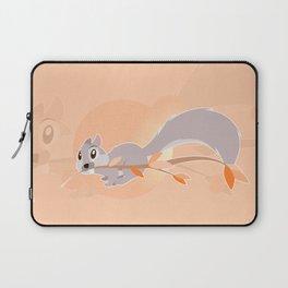 Squirel - Autumn Laptop Sleeve