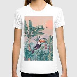 Jungle Paradise T-shirt