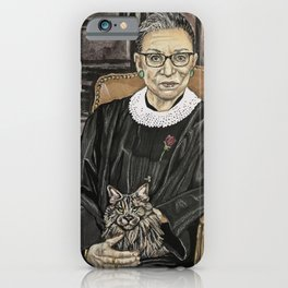 The Godmother iPhone Case