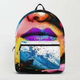 FACE--ART Backpack
