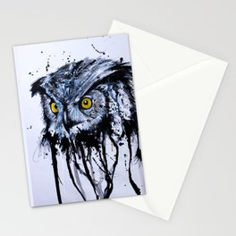 OVO OWL Stationery Cards