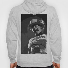 Ahead by a Century - Gord Downie Tragically Hip (alt) Hoody